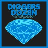 DJ Blueprint (This Is Tomorrow) - Diggers Dozen Live Sessions (February 2015 London)