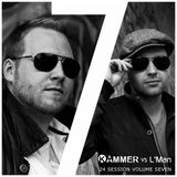 24 SESSION VOLUME SEVEN | ONE mixed by Kämmer