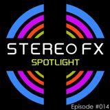 Stereo FX Spotlight 014: Uplifting