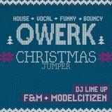 #71. QWERK set- Recorded LIVE 14/12/18