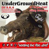 UnderGroundHeat - DJ AKA - Urban Warfare Crew - 27/11/17