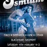 Osmium Mix February 2012