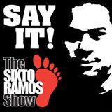 The Sixto Ramos Show 11/9/18