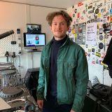 David August @ The Lot Radio 02-11-2019