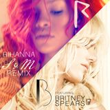 Rihanna Feat. Britney Spears - S&M (UltiMix)