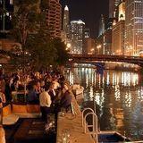 #25 Summer Nights @ Flatwater, Chicago (mixed by Ramiro Garcia)