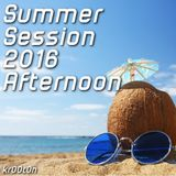 kr00t0n - Summer Session 2016 Afternoon [June 2016]