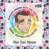PopTarts 20- The Cat Show 07.08.2015.