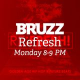 Refresh with KNUFF - 31.10.2016