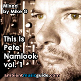 This Is Pete Namlook volume 1 mixed by Mike G