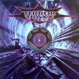 DJ Fuso Best Terror Traxx Compilation 1997 Rotterdam Records