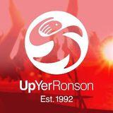 Up Yer Ronson 1995 Bootleg Side 2