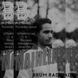 G-reg InTheMix, Mainline Retrospective Series: Part 3 with Danny // Brum & Bass show (11/05/2017)
