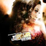 We Love RnB Vol.10