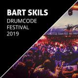 Bart Skils @ Drumcode Festival 2019