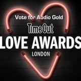 Audio Gold Love London mixtape