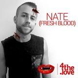DJ Nate - Halloween Whores 2017