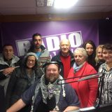 Quality Active Ageing project Radio Dacorum interview