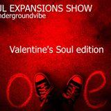 Soul Expansions Show - Valentine's Soul