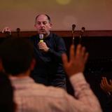 Predica Especial Domingo 16 de Abril 17 Pastor Enrique Bremer MAÑANA