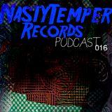 Urbano - Dj Set - Nasty Temper Records Podcast 016 - 2014