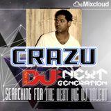 Crazu - TwerkOut V4