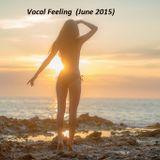 Svilen-Vocal Feeling (June 2015)