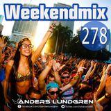 Weekendmix 278