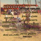 AMERICAN PANCAKE RADIO SHOW PODCAST # 13 - JAPANESE DEERPARK
