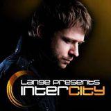 Lange presents Intercity 109