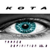 KOTA-TraNce DefiNition vol.2