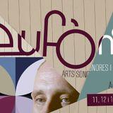 Lo so parlat (2ª part) - Eufònic Urbà 2014 - Jaume Vidal
