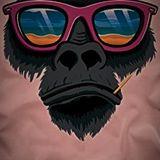 Der Affe brüllt Weeekeeend  | Techno-Promo 08/2016 - Ben Strauch