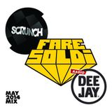 Fare Soldi x Radio Deejay x Scrunch - May Mix