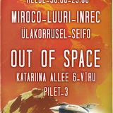 miroco @ out of space ylakorrusel 30aug2013