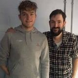 Breakfast Show Guest 5 - Connor Boyfield, Swimmer