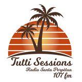 Tutti Sessions - Balearic Paraiso Impro Session