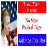 Tom's Take with Tom Ufert Ep. #1