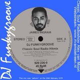 DJ Funkygroove James Ingram Hitmix