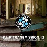 SLR Transmission 12 by Orion aka Juska Wendland