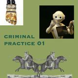 [CP01] Criminal practice - 12 FEB 2017