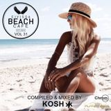 Eivissa Beach Cafe VOL 31 - Compiled & mixed by KOSH
