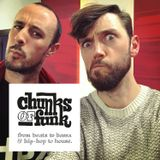 Chunks of Funk vol. 81: Dijf Sanders, Chima Anya, Rico & Sticks, Lunice & The Alchemist, Criolo, …