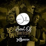 Best of British - mixed by @JoeSensation
