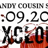 The Andy Cousin Show 26-09-2018