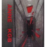 SIDE B/////////////TAPE ANNE KGB