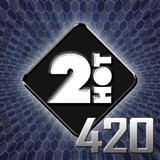 Luboš Novák - 2Hot 420 (25.12.2014)
