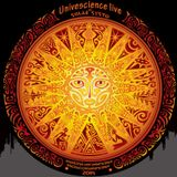 Universcience - Live at Solar Systo Togathering 2014
