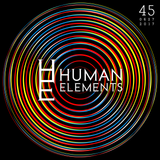 Human Elements Podcast #45 - June 2017 with Makoto & Velocity