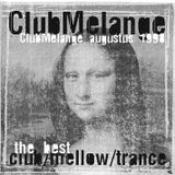 Club Melange - Volume AUGUST 1998 (mixtape 1998 - mixed by Deaz D.)